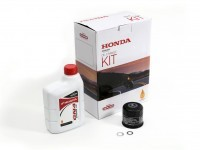 Oil Change Kit GN4 1ltr