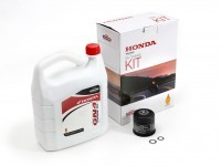 Oil Change Kit GN4 4ltr