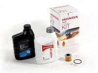 Oil Change Kit HP4
