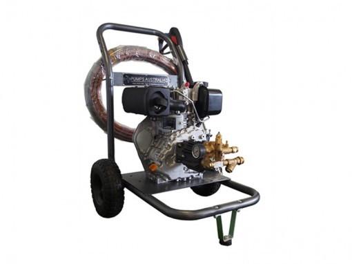 Pumps Australia PX10-150 dd l48