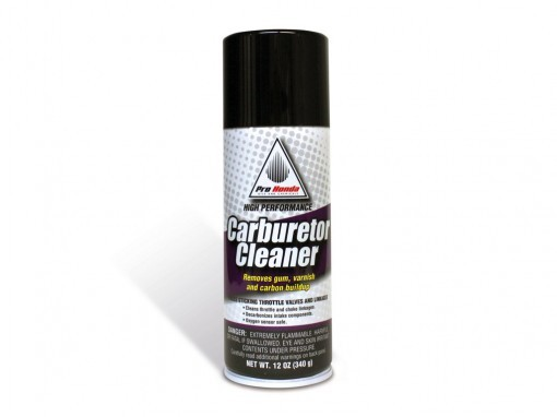 ProHonda_Carburetor Cleaner