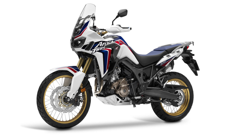 honda crf1000l dct automatic africa twin 2017 the honda shop. Black Bedroom Furniture Sets. Home Design Ideas