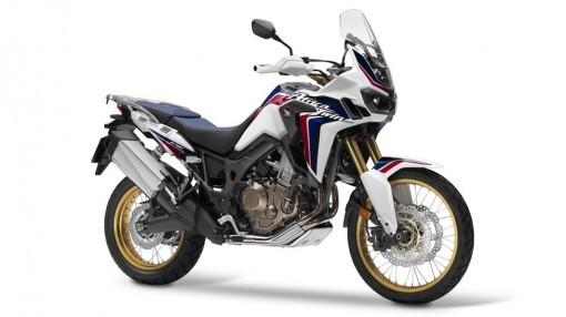 Honda CRF1000L ABS