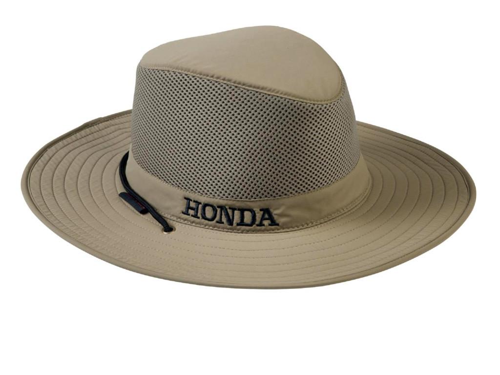 Honda wide brim hat the honda shop for Honda financial services customer service number