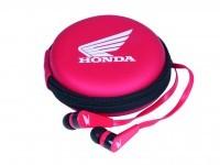 Honda Wing Earphones