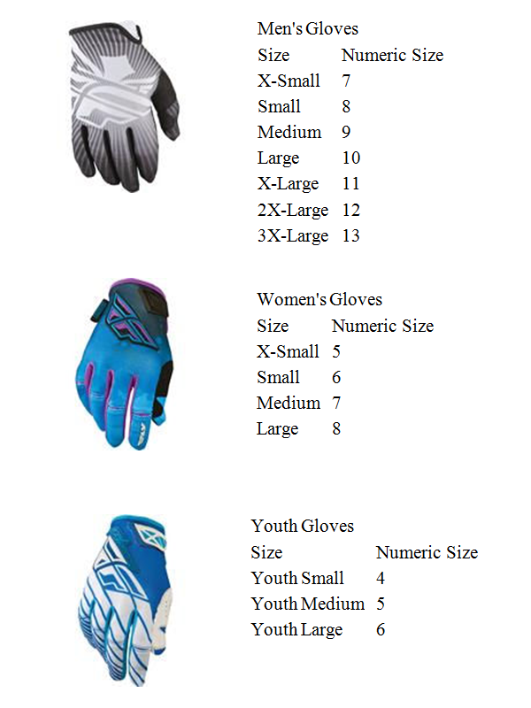 fly-glove-sizing-chart