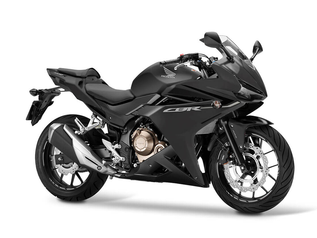 Honda CBR500RA ABS Super Sports