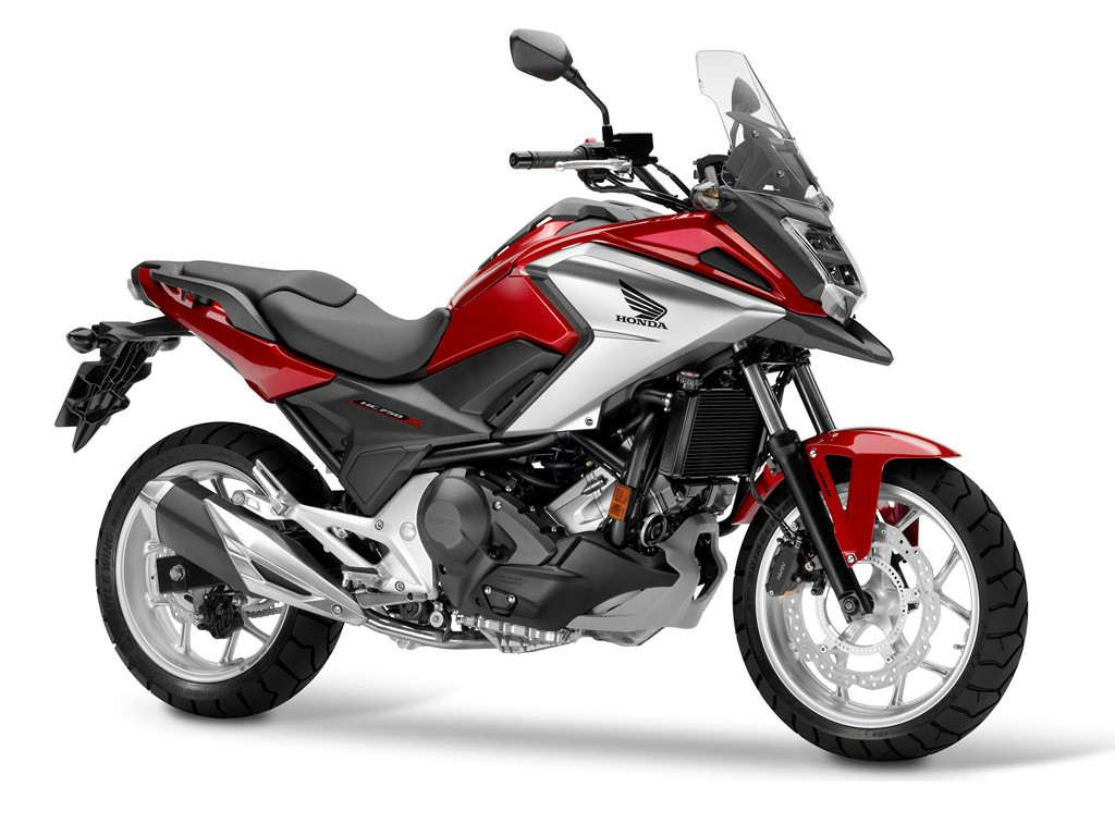 Honda nc750x adventure tourer the honda shop for Honda financial services mailing address