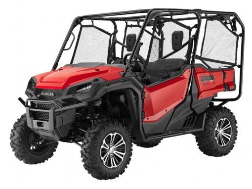 Honda PIONEER 1000 5 Seat