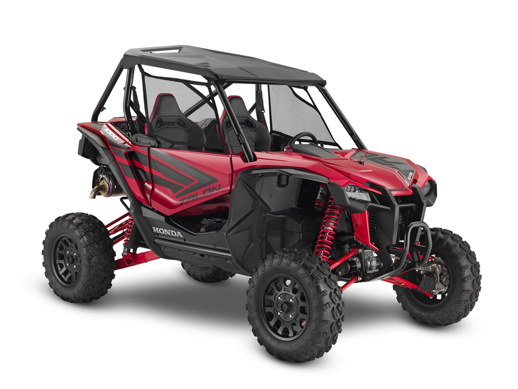 honda talon 1000r the honda shop midland. Black Bedroom Furniture Sets. Home Design Ideas