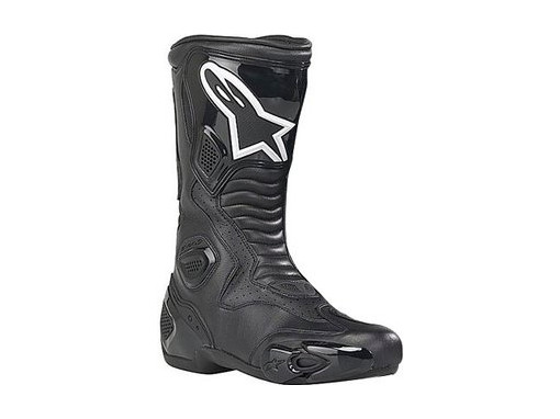 Mens Alpinestars S-MX5 Boots