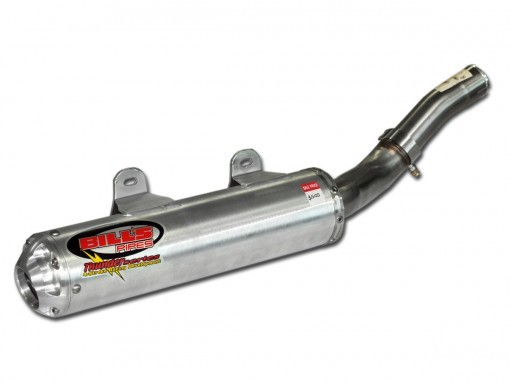 JardineRT-One Exhaust CBR1000RR 2004 2