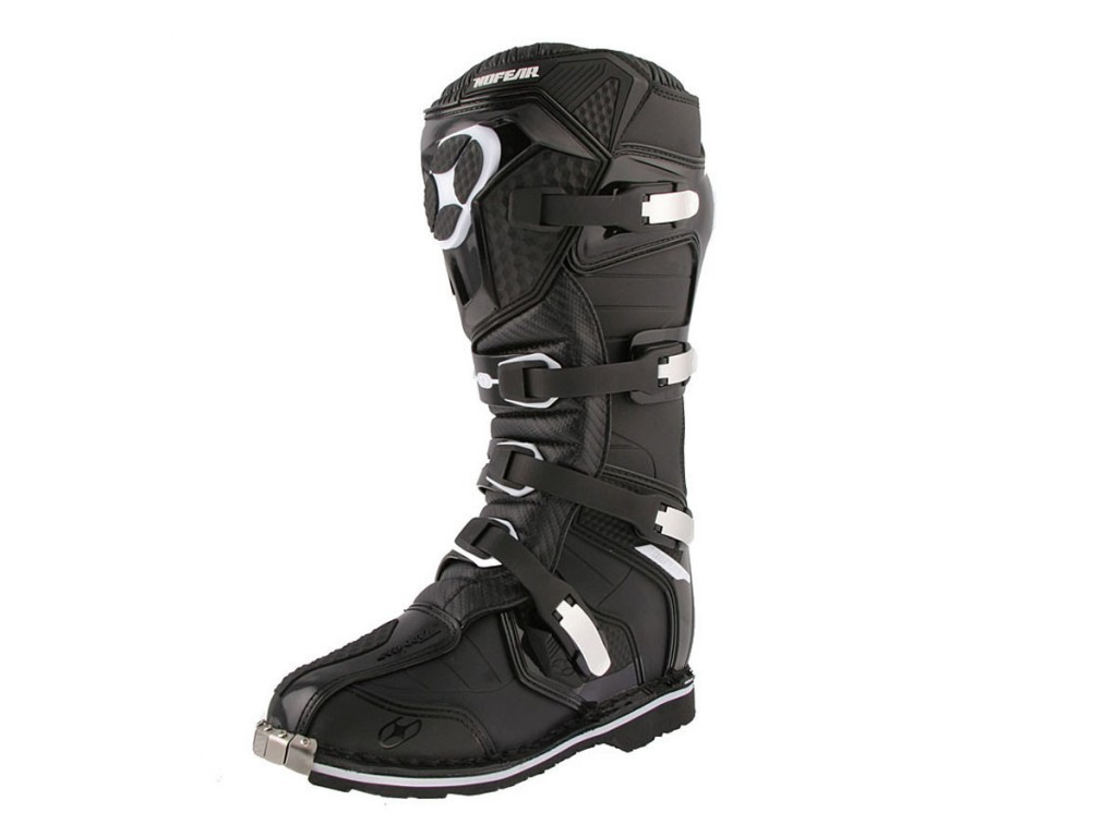 No Fear Trophee MX Boots
