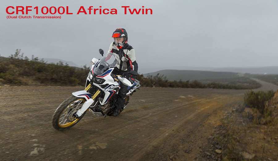 tech view crf1000l africa twin