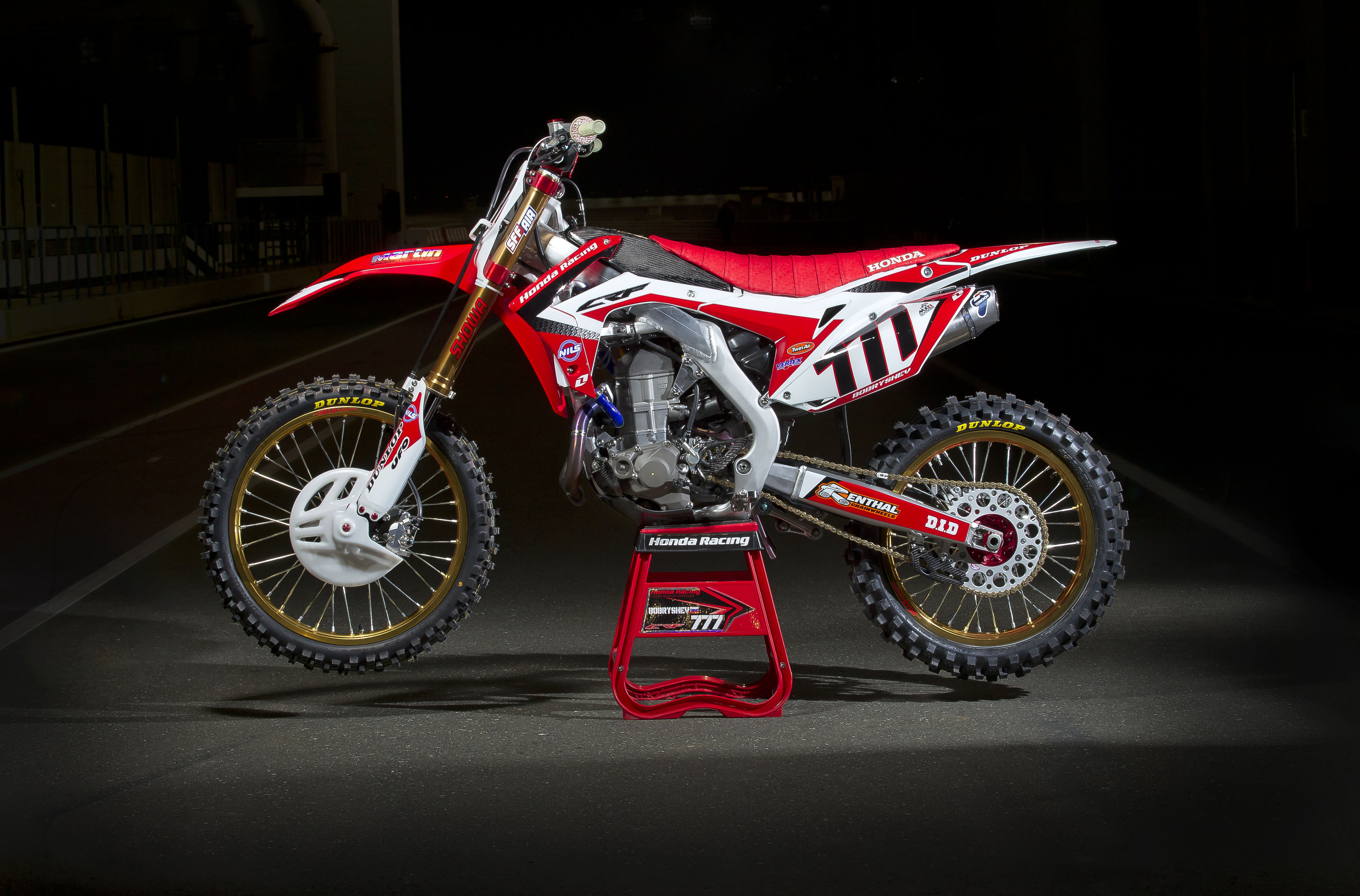 2014 honda crf450r wallpapers 6 the honda shop. Black Bedroom Furniture Sets. Home Design Ideas
