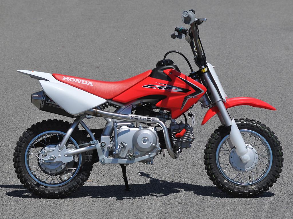 Honda CRF50F Pit Bike