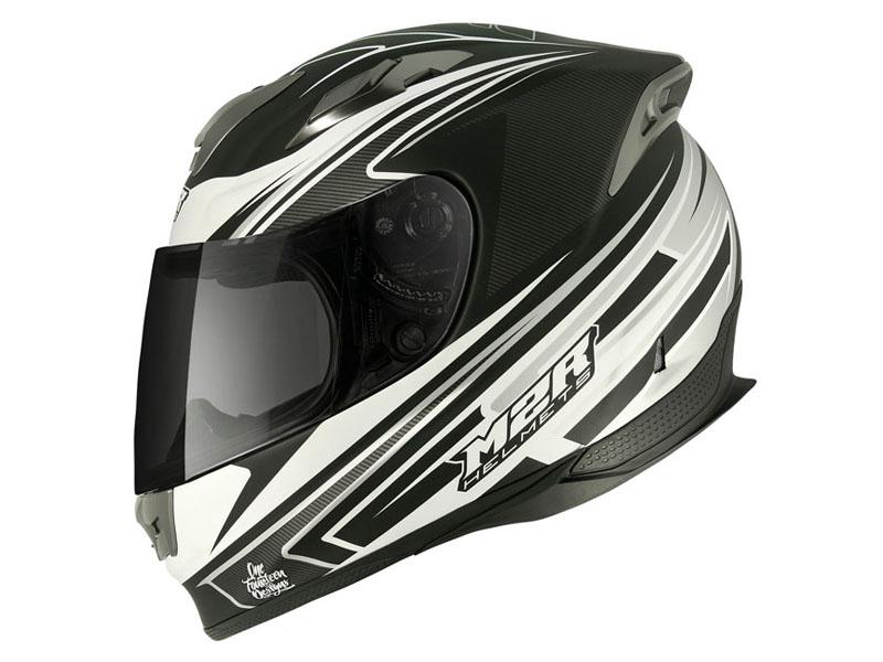M2R Octane M4 PC-5 Helmet