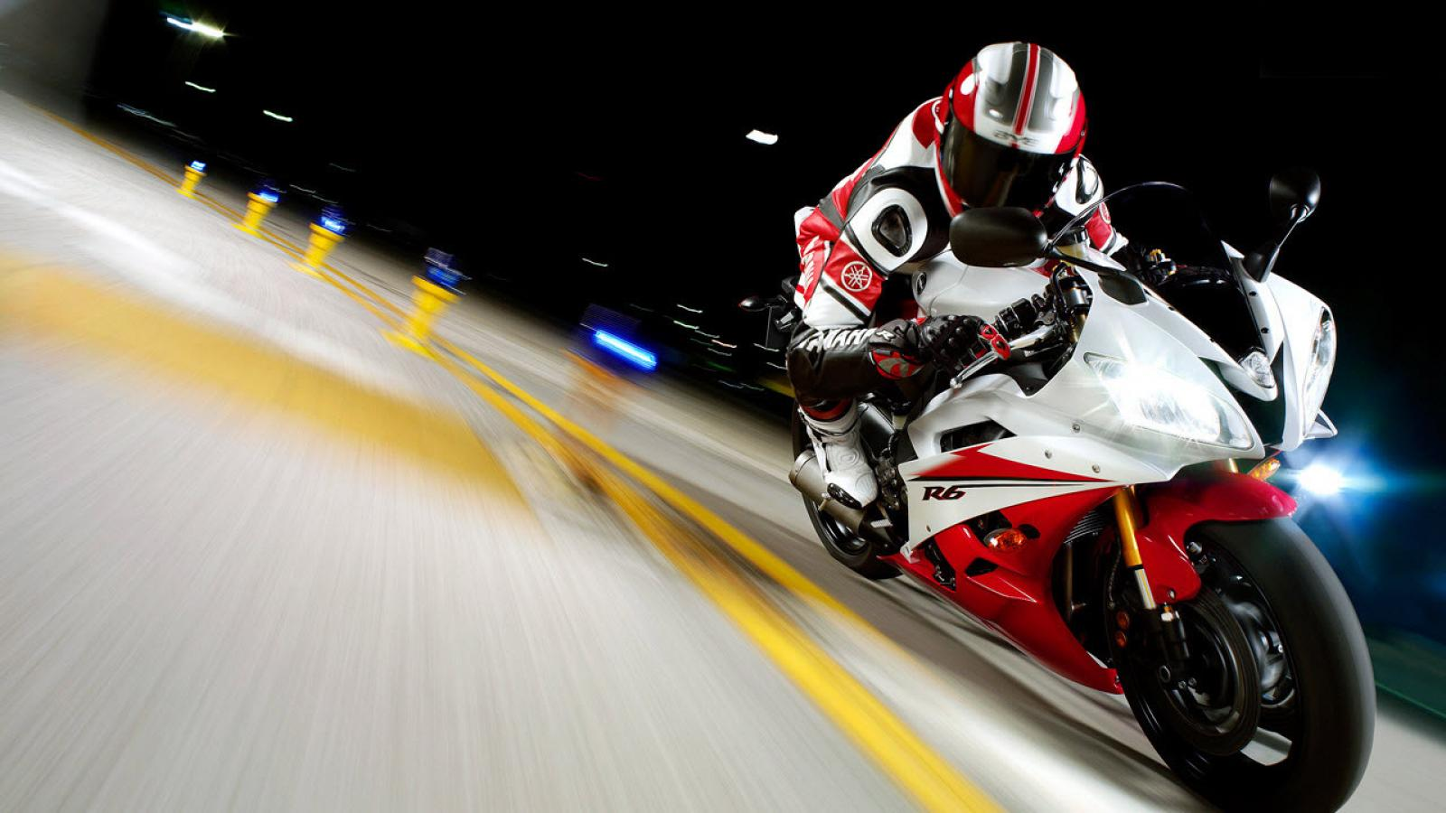Honda Motorcycle Wallpaper 1
