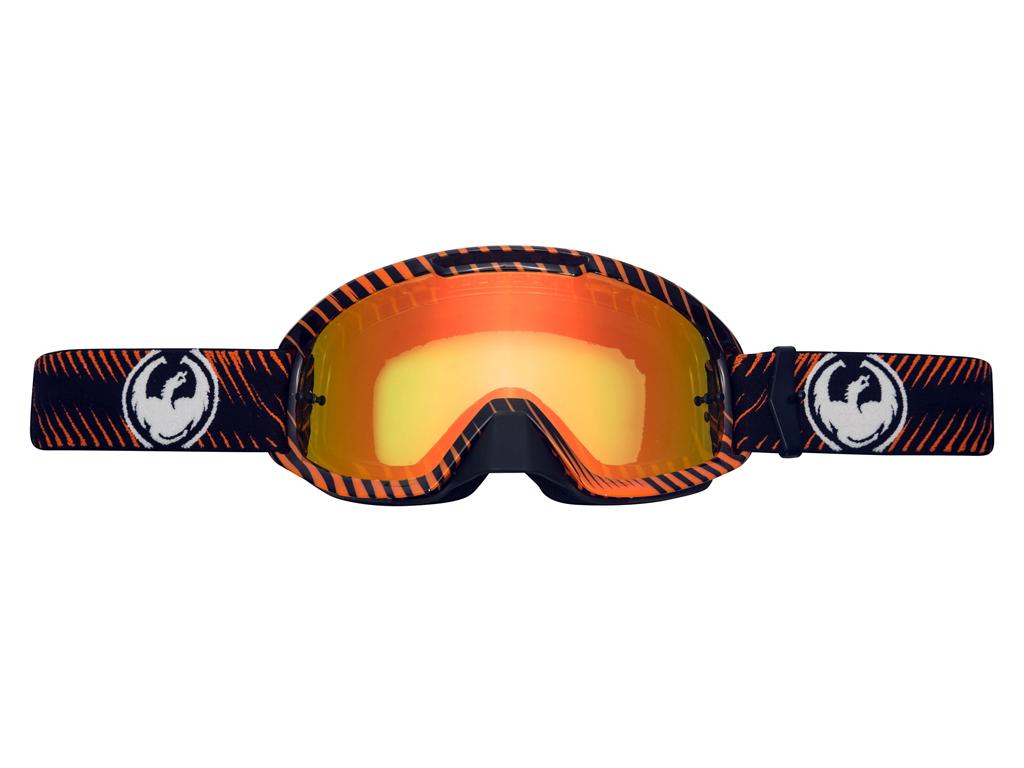 Dragon MDX2 Blur Goggles