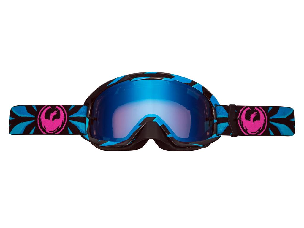 Dragon MDX2 Factor Goggles