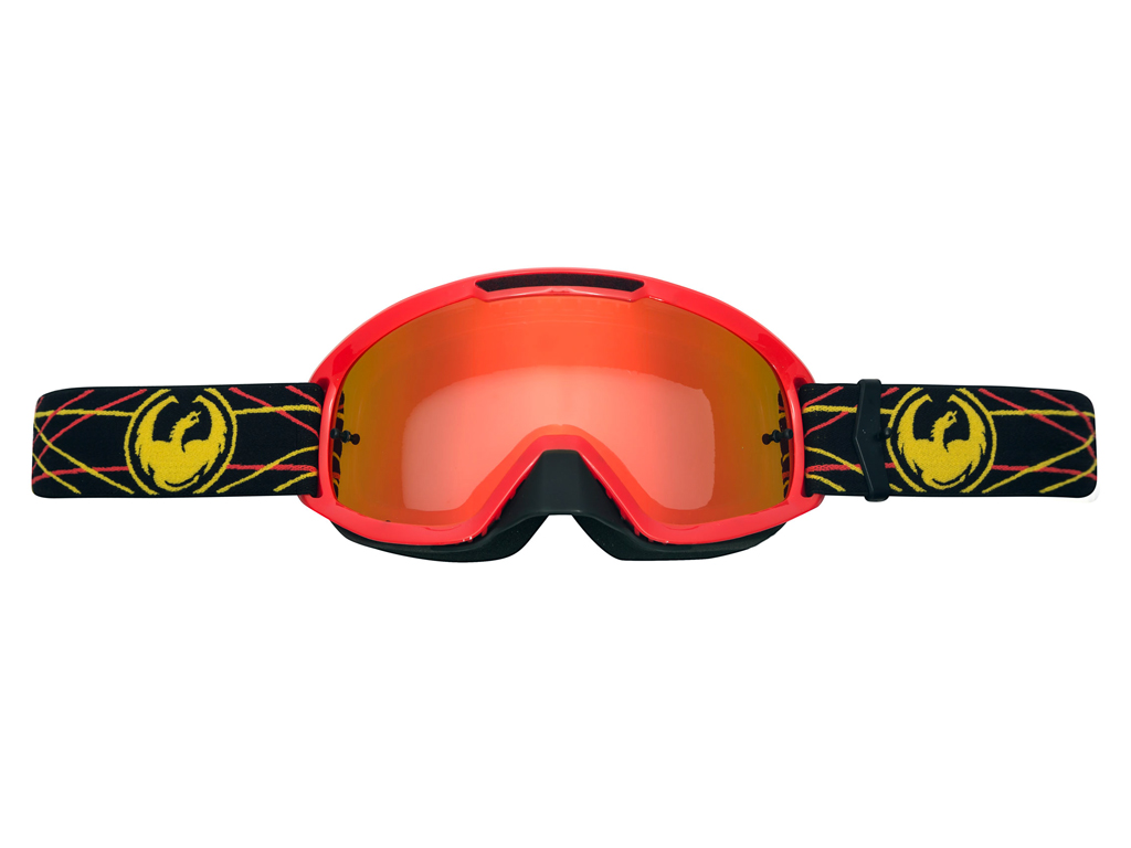 Dragon MDX2 Pinned Goggles