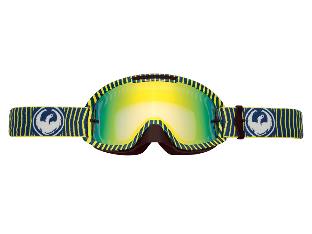 Dragon MDX2 Vibrate Goggles