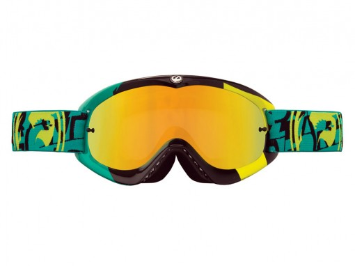 Dragon MDX Youth Cast Goggles