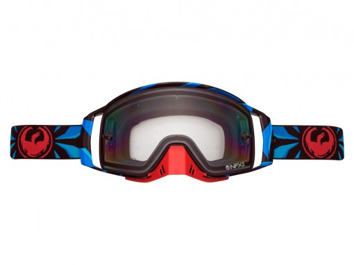 Dragon nfx2 factor injected goggles