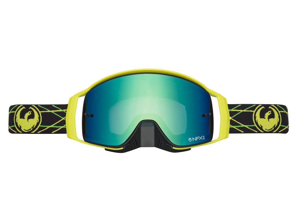 Dragon NFX2 Pinned Injected Goggles