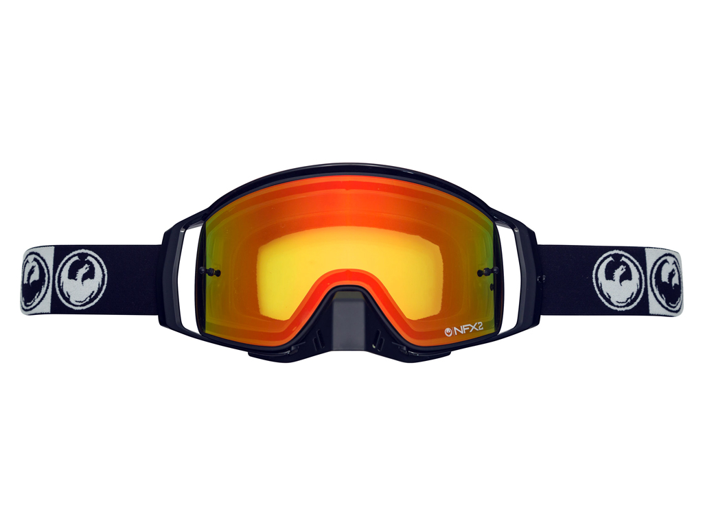 Dragon NFX2 Podium Injected Goggles