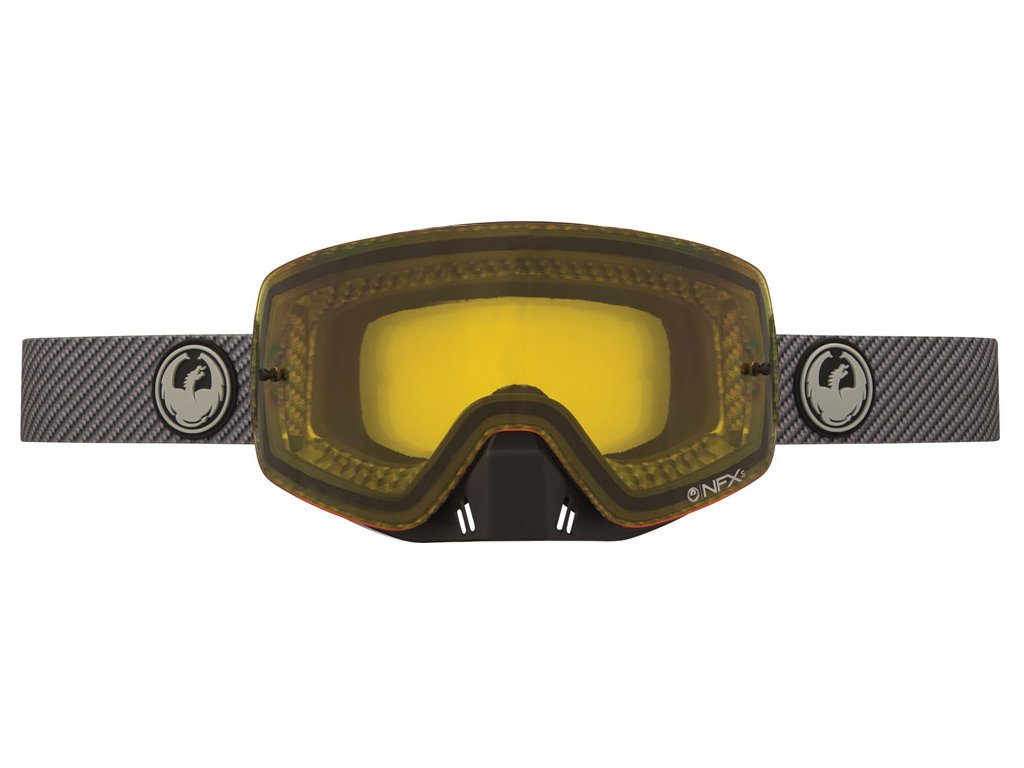 Dragon NFXS Boost Goggles