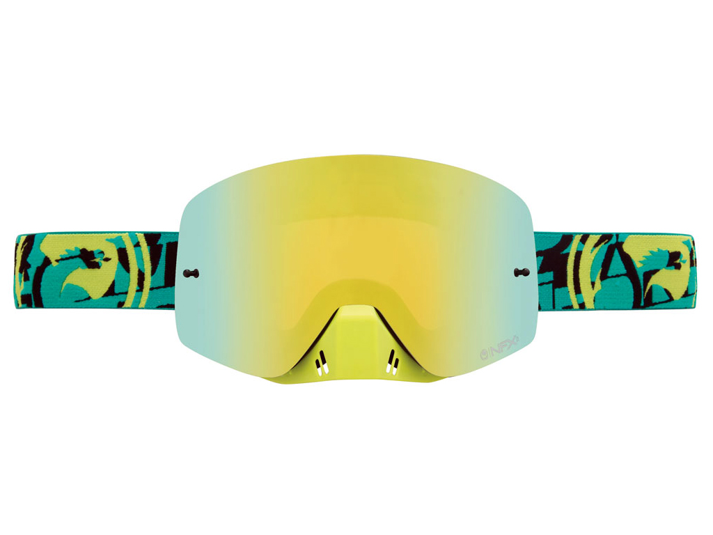 Dragon NFXS Cast Goggles