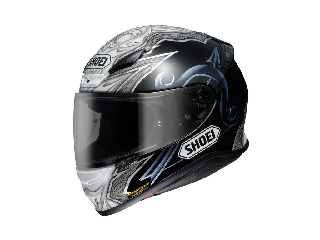 Shoei NXR Diabolic Helmet_1