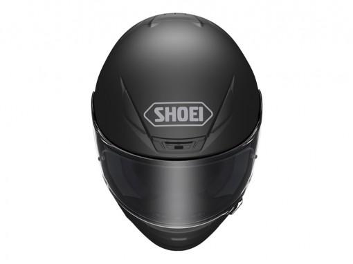 Shoei NXR Matt Black Helmet_3