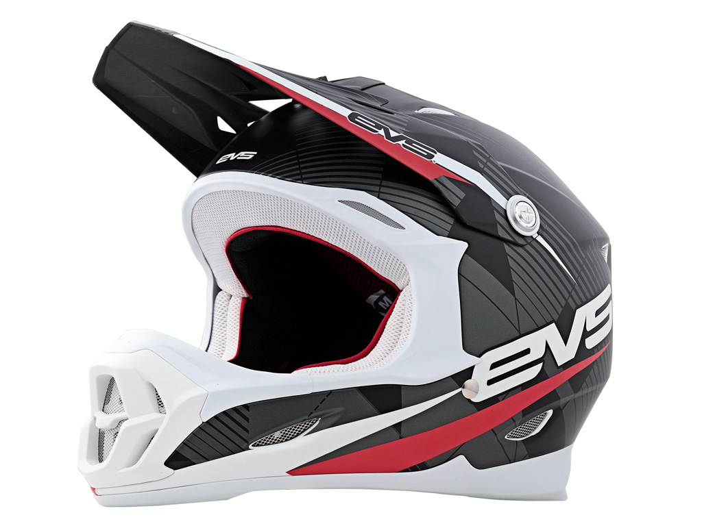 EVS T7 Crossfade helmet