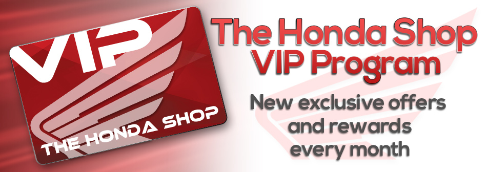 VIP Program Header Image