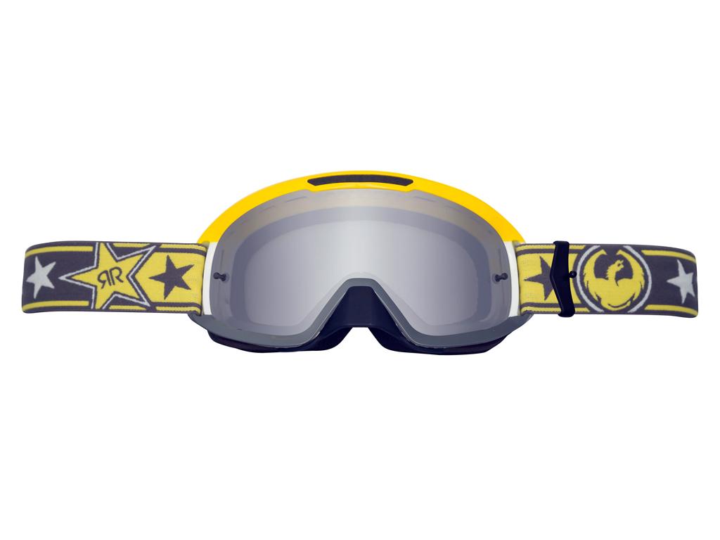 Dragon MDX2 Rockstar Goggles