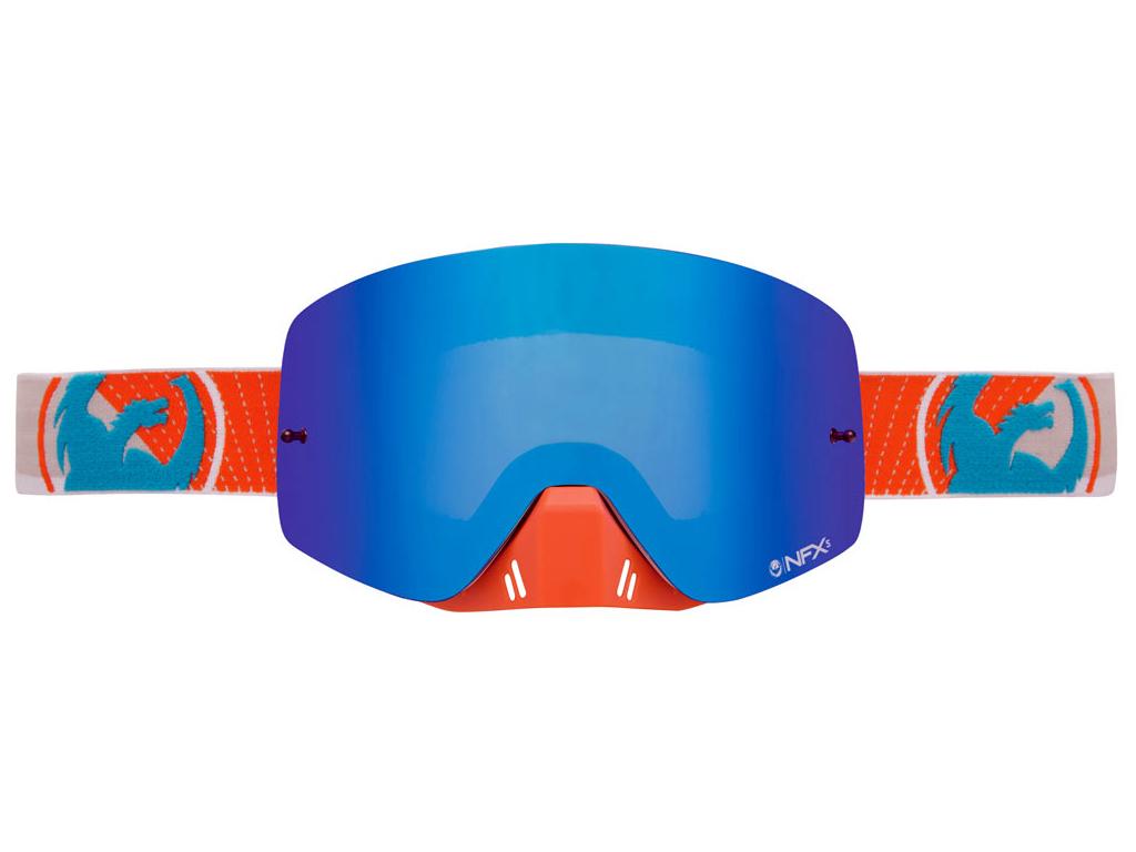 Dragon NFXS Vert Goggles