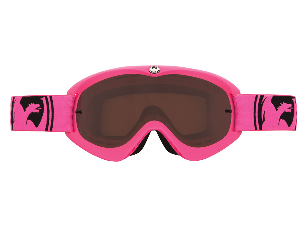 Dragon MDX Rocket Goggles