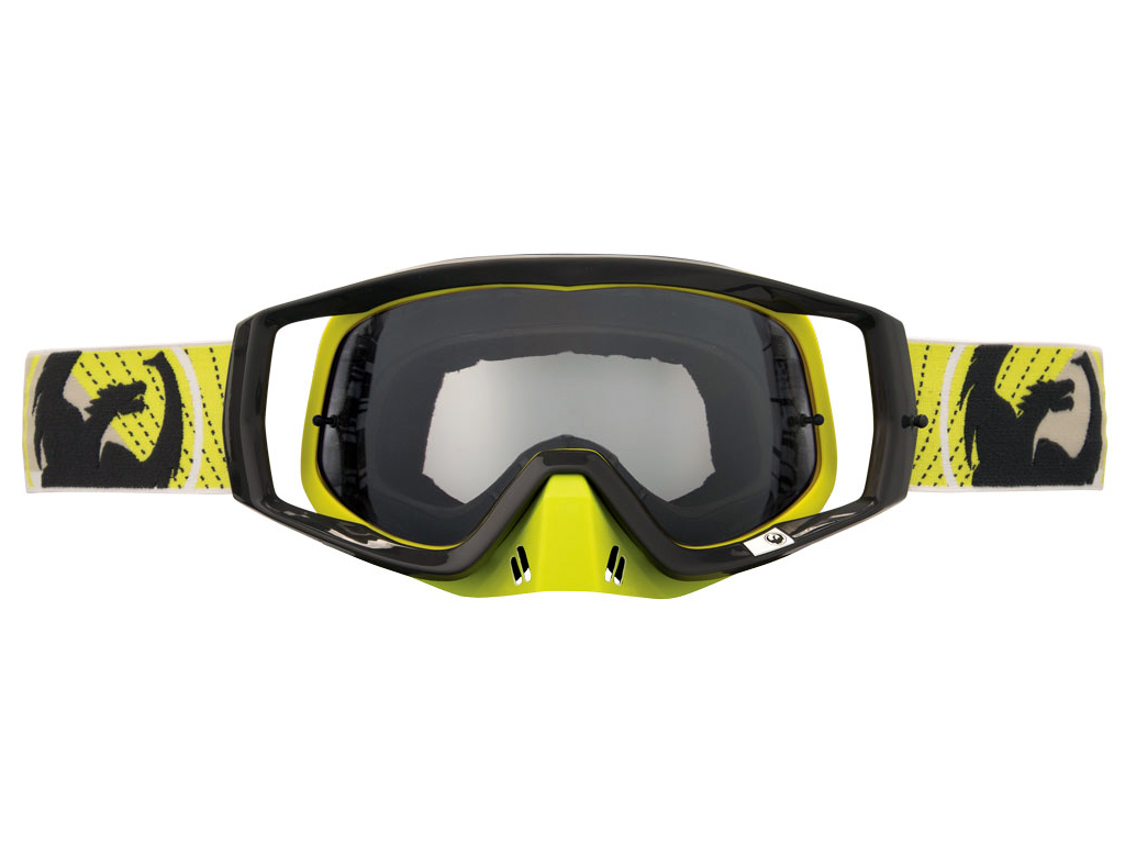 Dragon Vendetta Propeller Goggles