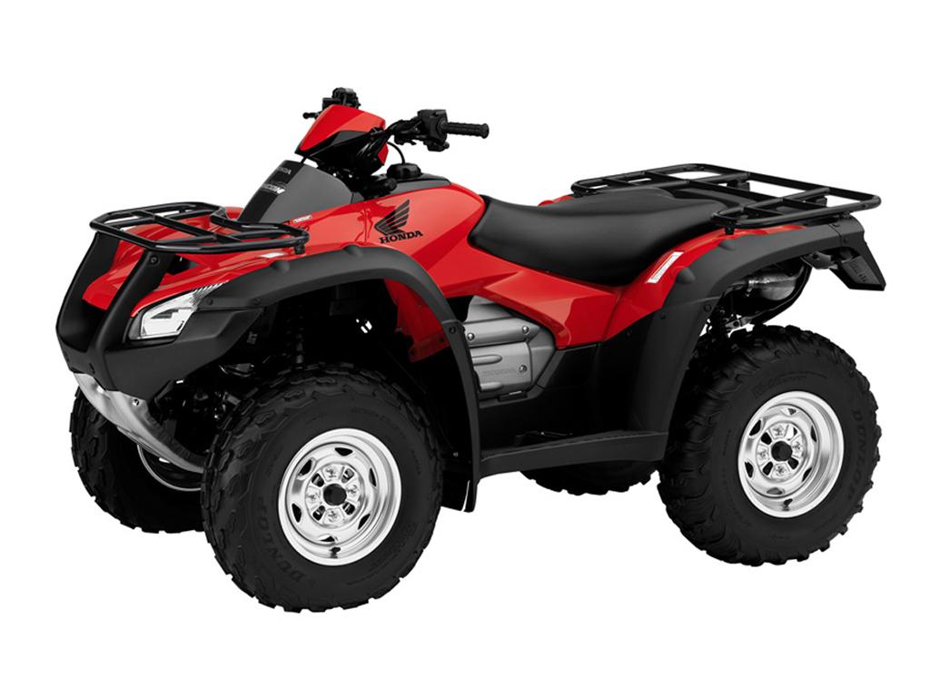 Honda TRX680FA ATV