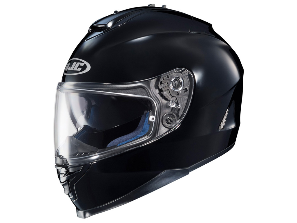 HJC IS-17 Solid Helmet