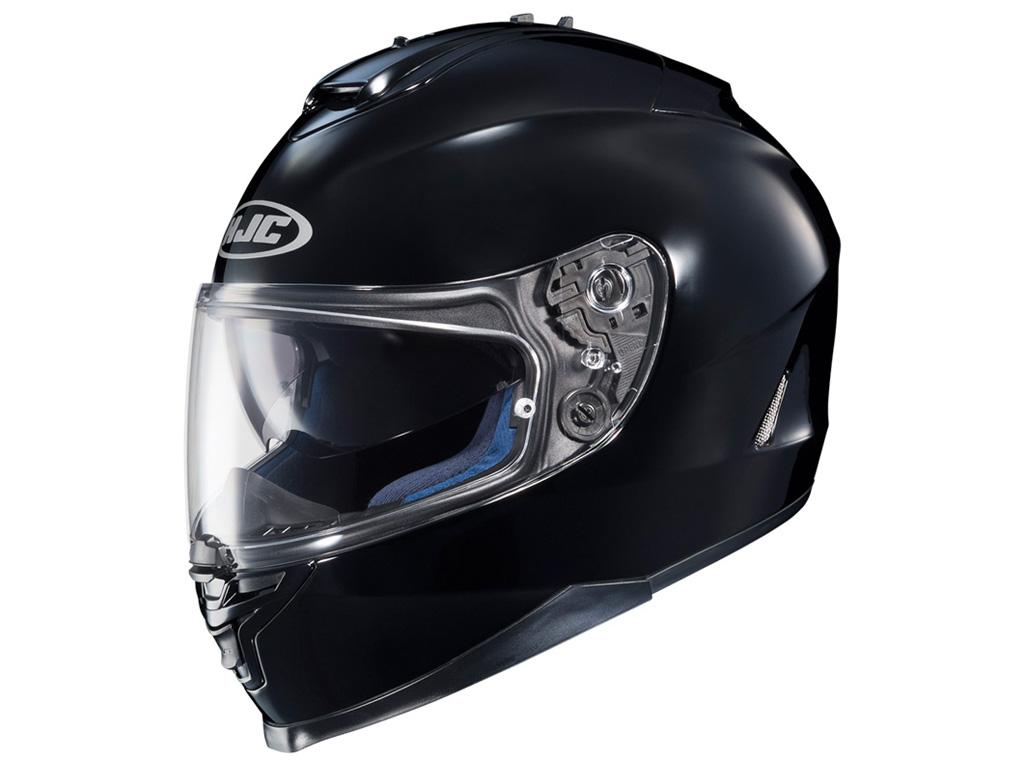 HJC IS-17 Solid Helmet