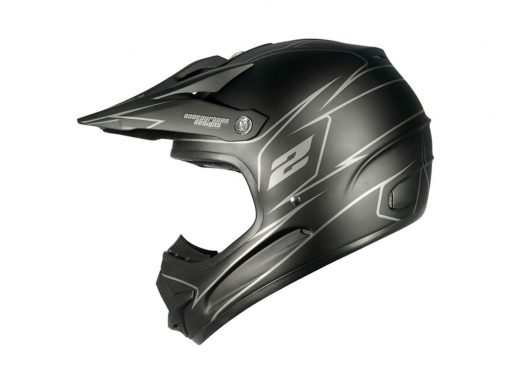 M2R X2.6 Stealth Helmet