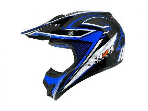 M2R X2.6 Techno Helmet