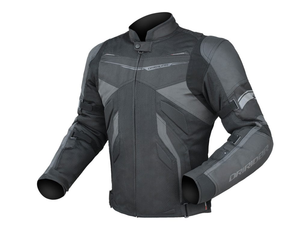 Mens Dririder Climate Control EXO 2 Jacket
