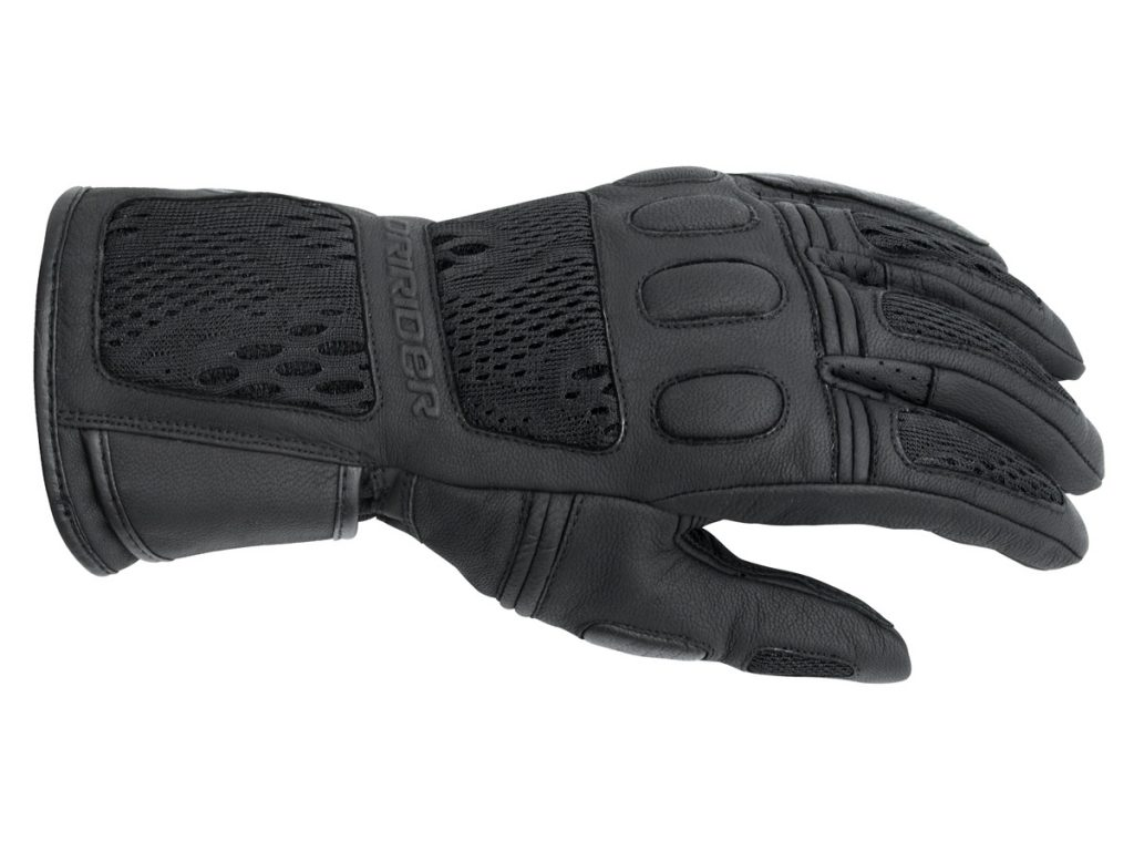 mens dririder cruise gloves