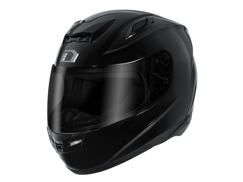 DRIRIDER D-Sport helmet