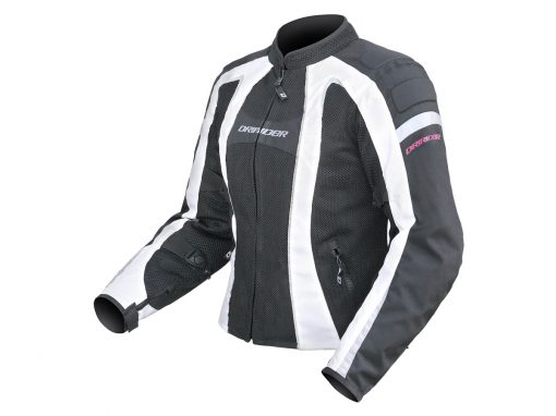 Ladies Dririder Airstream Jacket