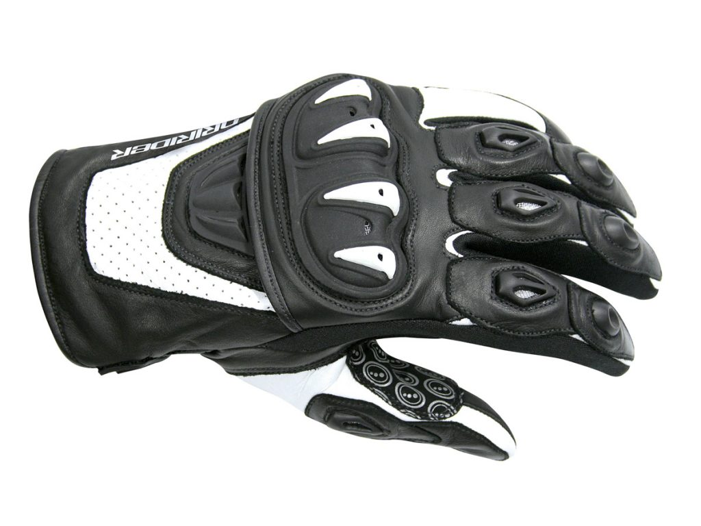 dririder stealth gloves